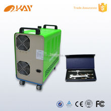 Welding machine price list Okay Energy OH300 portable oxyhydrogen generator jewellery tools and supplies