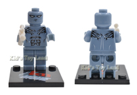 Детское лего The movie 10pcs/lot Biznis Kitty cat Wyldstyle , lego