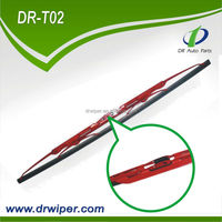 wholesale alibaba china import direct colored double wiper blade car parts auto parts manufacturer color windshield wiper arms