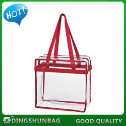 Modern factory direct discount polyester toiletry bag for men