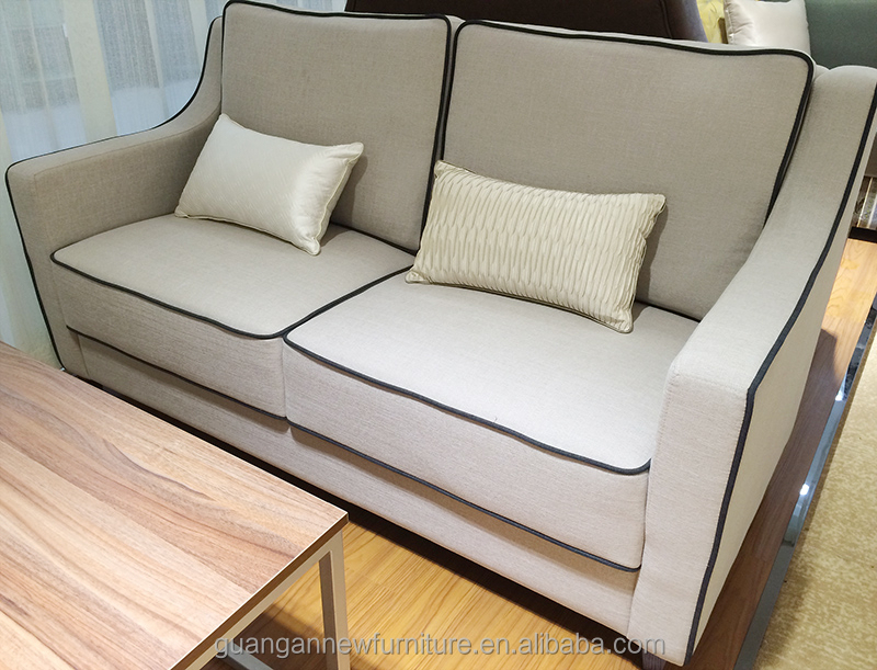 Chinese Manufacturer Model Latest Design Hall Sofa Set Gn