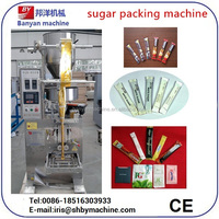 Shanghai manufacturers Full Automatic Granulated Sugar Packing Machine