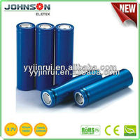18650 Lithium Rechargeable battery 18650 li on