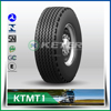 EU certificates ECE REACH Labeling TBR tyres 385/65R22.5 Keter brand