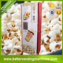 High Efficiency Commercial Popcorn Making Machine