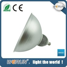 Top Quality CE RoHS white 30w industrial workshop led high bay light fixture