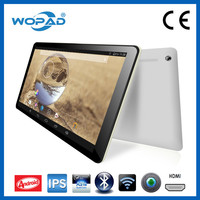 10.1 inch A31s Quad-core 1280*800 MIPI ips Smart Android Tablet pc in Shenzhen