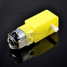 TT engine robot / smart car gear stepper motor for ardui
