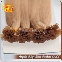 Qingao Elegant factory manufacturers wholesale hair extensions