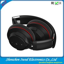 Brazil best buy item new high performance hands free stereo headphone bluetooth on ear style