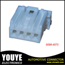 4P white color 6098-4073 sumitomo connector