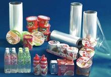 hot sale extrusion polyethylene shrink film