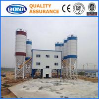 Concrete Roof Tile 120m3/h Fastway Concrete Batch Plant