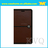 Newly business style design Phone Leather Case for iphone6/6plus