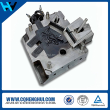 China Election Box Plastic Injection Mould Making