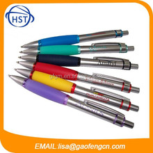 The best selling products in aibaba zhejiang manufactuer polymer clay ball pen