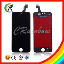 Brand New original lcd assembly for iphone 5c lcd digitizer