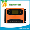 50A mppt manual pwm solar charge controller manual