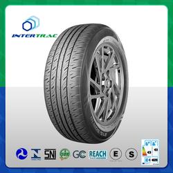 2016 new radial car tyre INTERTRAC brand new radial car tyre 275/55r17