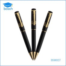 Hot new products for 2015 metal cheap logo ball point pen bulk buy from china