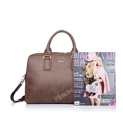 Fashion famous brand tablet tote bag