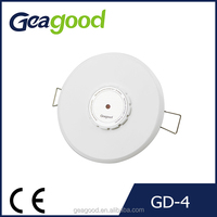 Top sale infrared switch, human body sensor light, led light with sensor GD-4