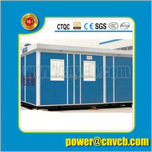 compact substation 22kv 630a power distribution used for substation alibaba