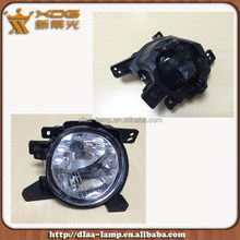 projector foglamp car for santa fe 11 parts