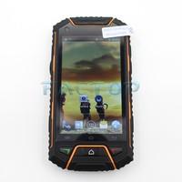OEM IP68 dustproof waterproof Android4.2.2 WCDMA 3G Smart Phone Shockproof GPS sreen outdoor mobile ebay china website phone