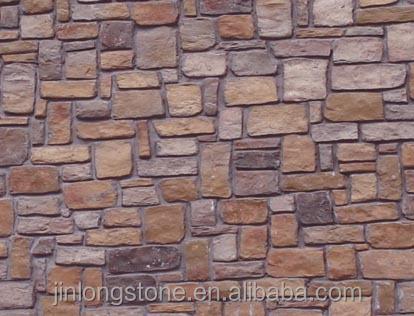 Piedras Para Fachada. Perfect Beautiful Piedra Laja Color Beige Para ...