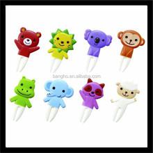 plastic decorative toothpicks plastic fruit fork