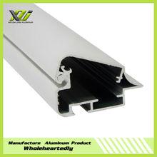 Modern raw aluminum price,extrusion aluminium price,extruded aluminum profiles prices