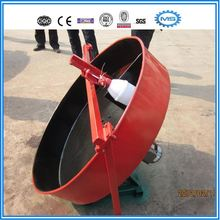 Mobile machine for make organic fertilizer price