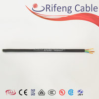 copper conductor H07RN-F VDE solid copper wire cable