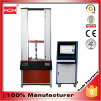 Computer Type Universal Material Tensile Test Equipment for Metal and Fabric