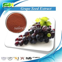 Natural Grape Seed Extract With Proanthocyanidins