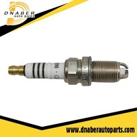 Dnaber High Quality Spark Plug OEM 101905611A for Audi A4 A5 A6 Q5 S5 2008 - 2012