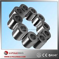 Permanent Ferrite Vibration Motor magnet