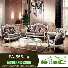 FA-556-1#classic series American style bed jute fabric for sofa on sale