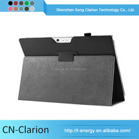 Factory Wholesale Customized Design Leather Tablet Case With Keyboard