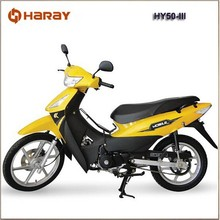 high quality cheap Biz50-III, 50cc 100cc Cub Motorcycle made in china