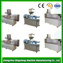 Hot selling CE Certified Granulated Bread Crumb Production equipment