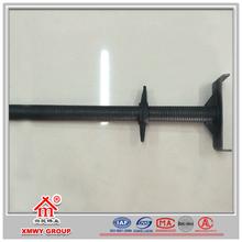 Adjustable Screw Jack Base/ U Head for Scaffolding Shoring System