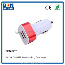 9v 2a car charger mobile phone car charger