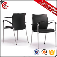 ergonomic conference chair E-9H-1 modern leather relax chair
