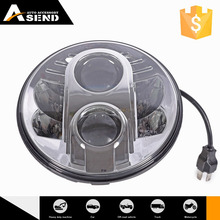 Hotselling 100% Warranty Water Proof Rohs Certified Led Head Lamp Auto Parts