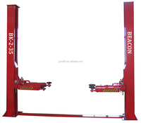 two post car lifting machine for sale tire changing lifter used for wheel alignment