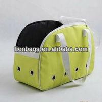 2012 Nice Designer Pet Carrier Bag