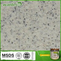 Wanlei stone effect exterior wall washable spray paint