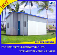 new design prefabricated timber frame house